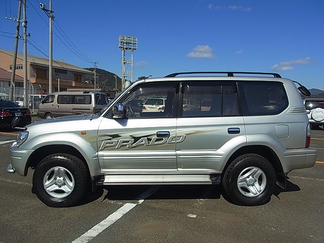 Toyota Land Cruiser Wiki >> Enter the Be Forward Kids Photo Contest and Win a Toyota Land Cruiser Prado | Japanese Used Cars ...